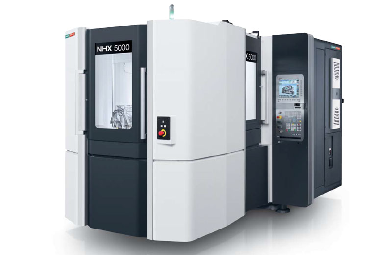 Quality rail spares iso approved cnc machinists for Dmg mori seiki seebach